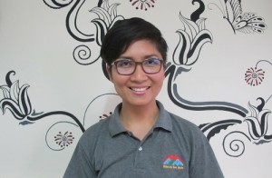 Aim Bangkok Volunteer Manager