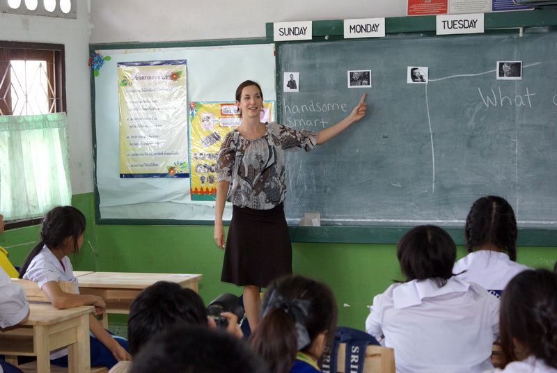 Education in Thailand
