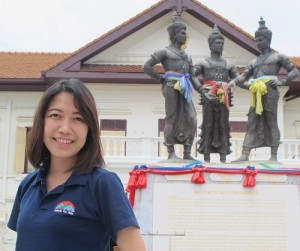 Imm Volunteer Thailand