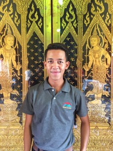 Manong Bangkok Volunteer Coordinator