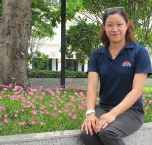 Tae Volunteer Thailand
