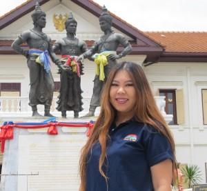 mai volutneer thailand