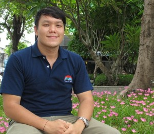 Aun Volunteer Thailand