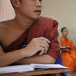 International University for Monks