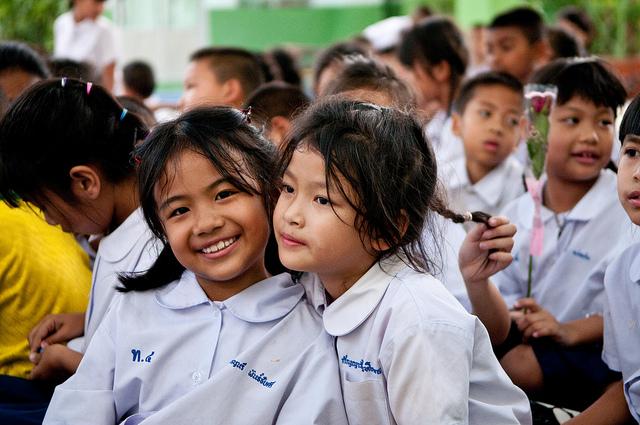 FFA School 381