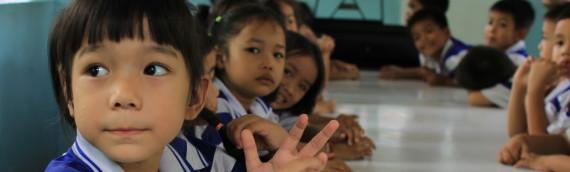 Paid English Teaching Job in Lampang, Thailand