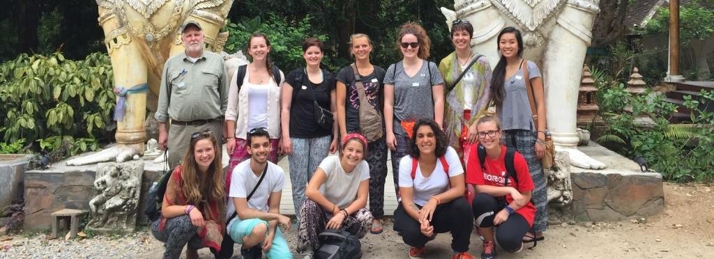 Chiang Mai Volunteer Group 175