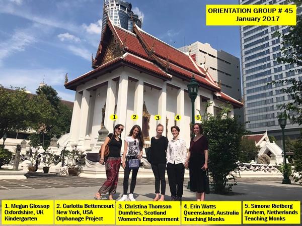 volunteer bangkok 45