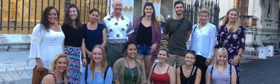 Chiang Mai Volunteer Group #230