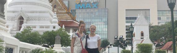 Bangkok Volunteer Group #67: May, 2018