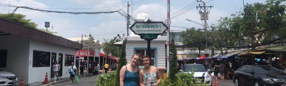 Bangkok Volunteer Groups #86 & #87!