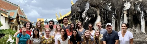 Chiang Mai Volunteer Group #263 & #264; July, 2019